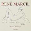 Rene Marcil - Drawings 1947-1980 (Book-by Paul Duval)